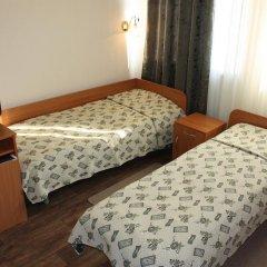 Мини-отель на Электротехнической Стандартный номер с различными типами кроватей фото 23