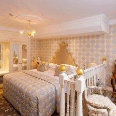 Отель The Chesterfield Mayfair 4* Представительский люкс с различными типами кроватей фото 6