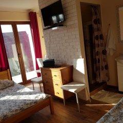 Отель Hostel Rumiankowy Польша, Вроцлав - отзывы, цены и фото номеров - забронировать отель Hostel Rumiankowy онлайн удобства в номере фото 2