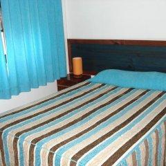 Отель O Cantinho Стандартный номер двуспальная кровать