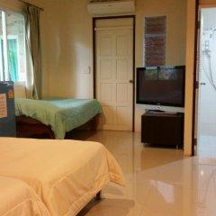Отель Nu Phuket Airport Residence пляж Май Кхао комната для гостей фото 3