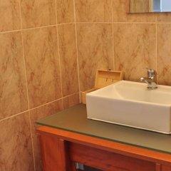 Отель O Bigode do Rato ванная фото 2