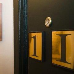Отель Apartamentos Dana Madrid интерьер отеля