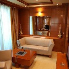 Отель ALEXANDAR 3* Улучшенный люкс фото 14