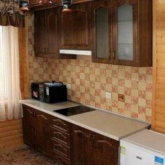 Гостиница Solnce Karpat Коттедж с различными типами кроватей фото 46