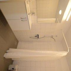 Hotel Søparken ванная