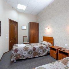 Гостиница Самара Люкс 3* Номер Эконом 2 отдельными кровати (общая ванная комната) фото 3