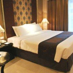 Отель FuramaXclusive Sukhumvit 4* Номер Премиум с двуспальной кроватью фото 6