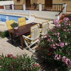 Отель La Promesa Испания, Олива - отзывы, цены и фото номеров - забронировать отель La Promesa онлайн фото 6