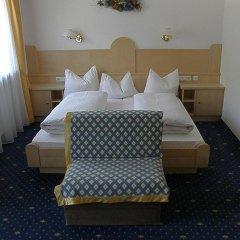 Hotel Restaurant Alpenrose Горнолыжный курорт Ортлер комната для гостей