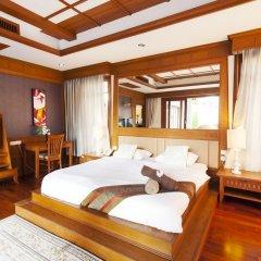 Отель Sirinthara Вилла с различными типами кроватей