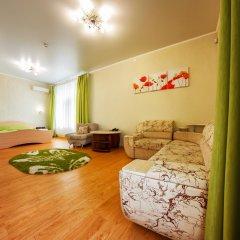 Гостиница Лайм 3* Студия с разными типами кроватей фото 7
