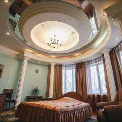 Гостиница Омега 3* Полулюкс с различными типами кроватей фото 7
