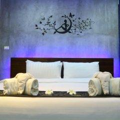 Отель Baan Norkna Bangtao 3* Стандартный номер фото 4