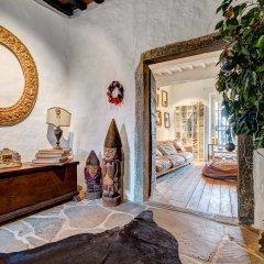 Отель Borgo Marcena Ареццо интерьер отеля