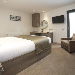 Отель The KP комната для гостей фото 2