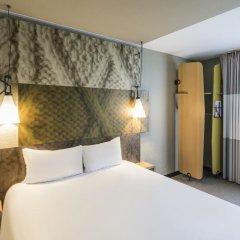 Отель Ibis Zürich Messe-Airport 3* Стандартный номер с различными типами кроватей фото 3
