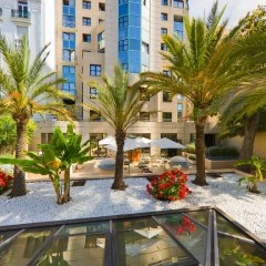 Отель Nice Fleurs Франция, Ницца - отзывы, цены и фото номеров - забронировать отель Nice Fleurs онлайн фото 7