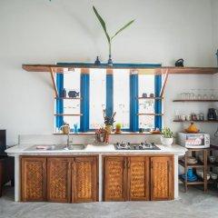 Отель Tan Thanh Family Beach Home Вьетнам, Хойан - отзывы, цены и фото номеров - забронировать отель Tan Thanh Family Beach Home онлайн в номере фото 2
