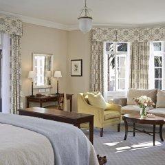 Belmond Mount Nelson Hotel 5* Улучшенный номер с различными типами кроватей