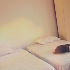Апартаменты Apartments Marković Студия с различными типами кроватей фото 19