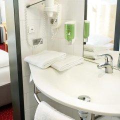 Austria Trend Hotel Messe Wien 3* Стандартный номер с различными типами кроватей фото 3
