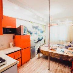NOMADS hostel & apartments Апартаменты с различными типами кроватей фото 2