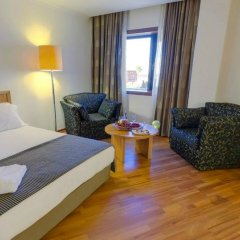 Radisson Blu Hotel комната для гостей фото 2
