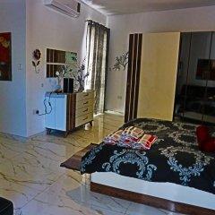 Отель Penthouse Marsaxlokk Марсашлокк комната для гостей фото 5