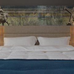 Отель Holiday Inn Dusseldorf City Toulouser Allee 4* Стандартный номер с различными типами кроватей фото 2