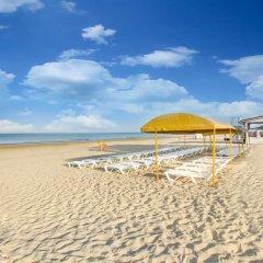 Гостиница Baza otdykha Plyazhniy poselok пляж
