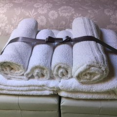 Отель Ciuri Ciuri Casa Vacanze Агридженто ванная