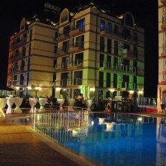 Апартаменты Menada Tarsis Apartments Студия