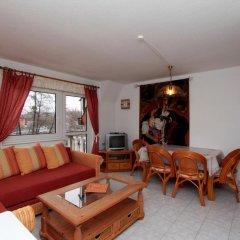 Отель Ludmilla Apartman комната для гостей фото 2