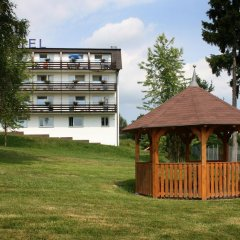 Отель Pyramida II Чехия, Франтишкови-Лазне - отзывы, цены и фото номеров - забронировать отель Pyramida II онлайн