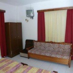 Отель Senia Studios Стандартный номер с различными типами кроватей фото 2