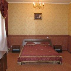 Гостиница Magnat Lux 4* Полулюкс разные типы кроватей фото 3