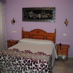 Hotel Albero Стандартный номер с двуспальной кроватью фото 2