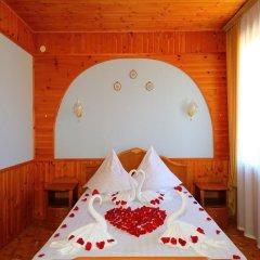 Гостиница Villa Rosa Guesthouse в Анапе отзывы, цены и фото номеров - забронировать гостиницу Villa Rosa Guesthouse онлайн Анапа спа