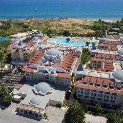 Side Star Resort Турция, Сиде - отзывы, цены и фото номеров - забронировать отель Side Star Resort онлайн бассейн фото 2