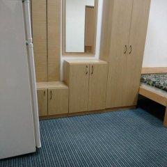 Гостиница на Звенигородской Стандартный номер разные типы кроватей фото 11