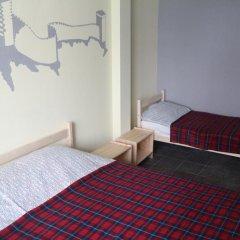 Гостиница Yo! Hostel Saransk в Саранске 4 отзыва об отеле, цены и фото номеров - забронировать гостиницу Yo! Hostel Saransk онлайн Саранск комната для гостей фото 5