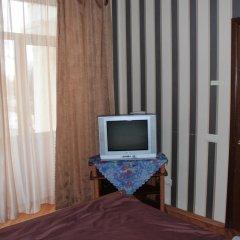 Like Hostel Коломна Стандартный номер с двуспальной кроватью (общая ванная комната) фото 4