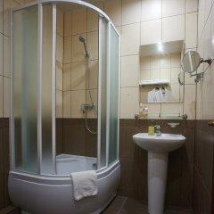 Гостиница Годунов 4* Стандартный номер с разными типами кроватей фото 19