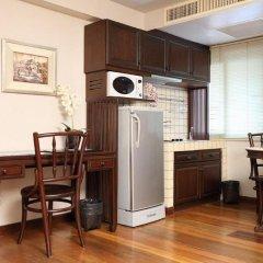 The Siam Heritage Hotel 4* Улучшенный номер с различными типами кроватей фото 2