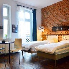 Отель Apartamenty City Rybaki Польша, Познань - отзывы, цены и фото номеров - забронировать отель Apartamenty City Rybaki онлайн комната для гостей фото 5