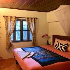 Отель Blue Chang House Бангкок комната для гостей фото 4