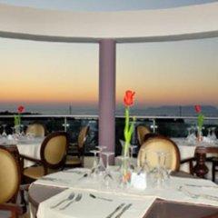 Отель Gouves Sea питание