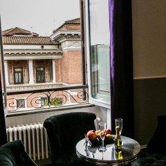 Отель Jb Relais Luxury балкон фото 3