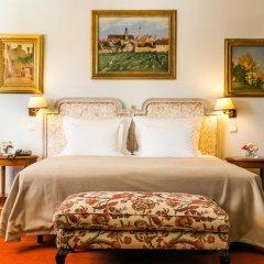Pestana Palace Lisboa - Hotel & National Monument 5* Люкс фото 3
